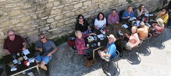 Lunch in Ronda