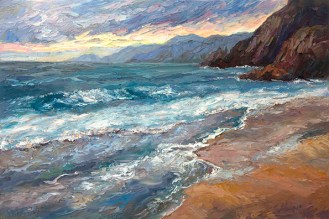 """Dingle Waves"""