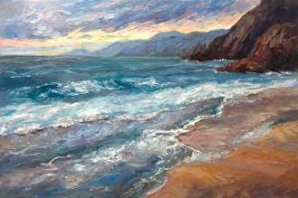 """""""Dingle Waves"""""""