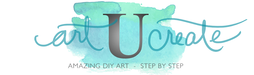 How to Use Art Resin-Easy Tutorial - art u create