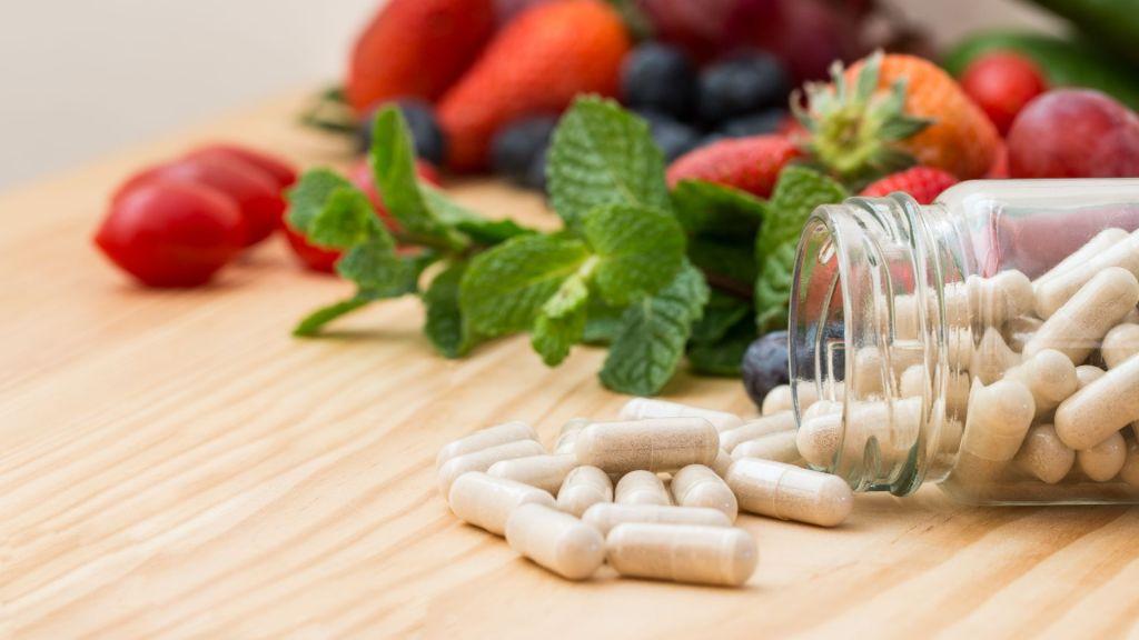 Nutritional deficiencies in vegans