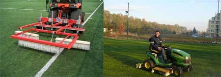 sports-field-maintenance Artificial Sports Turf Field Maintenance maintenance