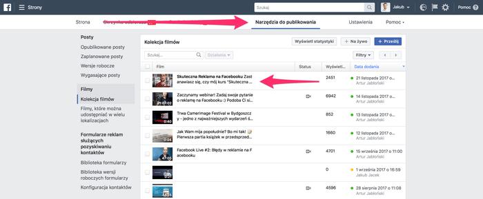 jak pobrać film z facebooka? oto 3 sprawdzone metody! Jak pobrać film z Facebooka? Oto 3 sprawdzone metody! Jak znale     filmy na fanpageu