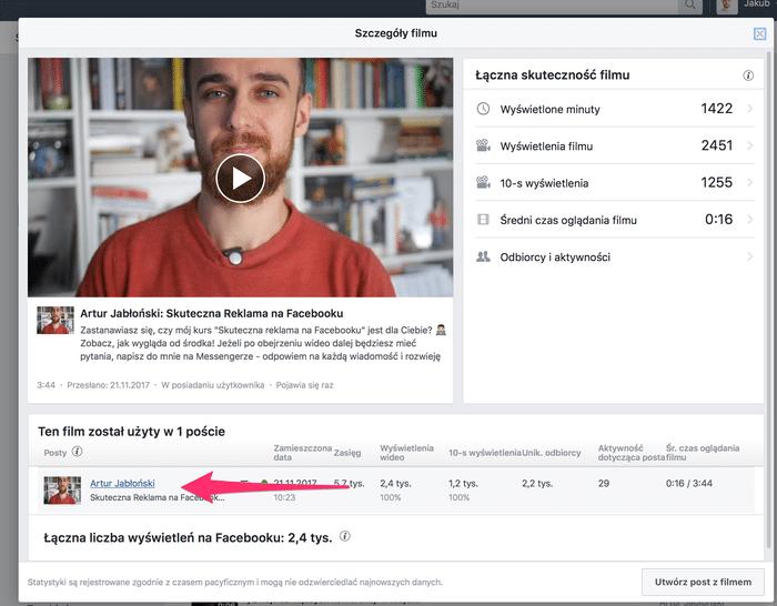 jak pobrać film z facebooka? oto 3 sprawdzone metody! Jak pobrać film z Facebooka? Oto 3 sprawdzone metody! Jak znale     post po    czony z filmem