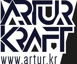 Artur Kraft - logo