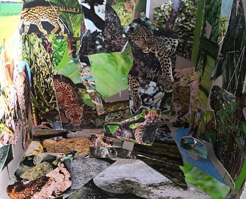 Dioramas workshop