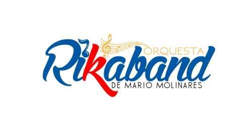 Rikaband logo 2015
