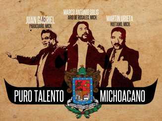 El Talento Michoacano