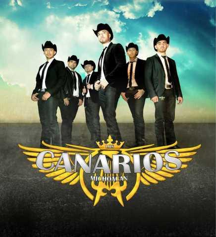 Los_Canarios_De_Michoacan