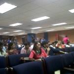 Jornada de Educación Sexual 2010