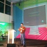 Presentación de Cloud computing: Herramienta de la cultura emprendedora