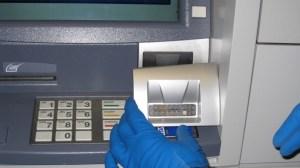 Clonaciones de Tarjetas de Crédito