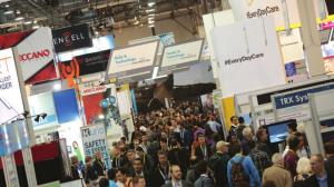 CES 2015: Un vistazo al futuro digital