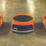 Amazon y la fuerza laboral 'robótica'