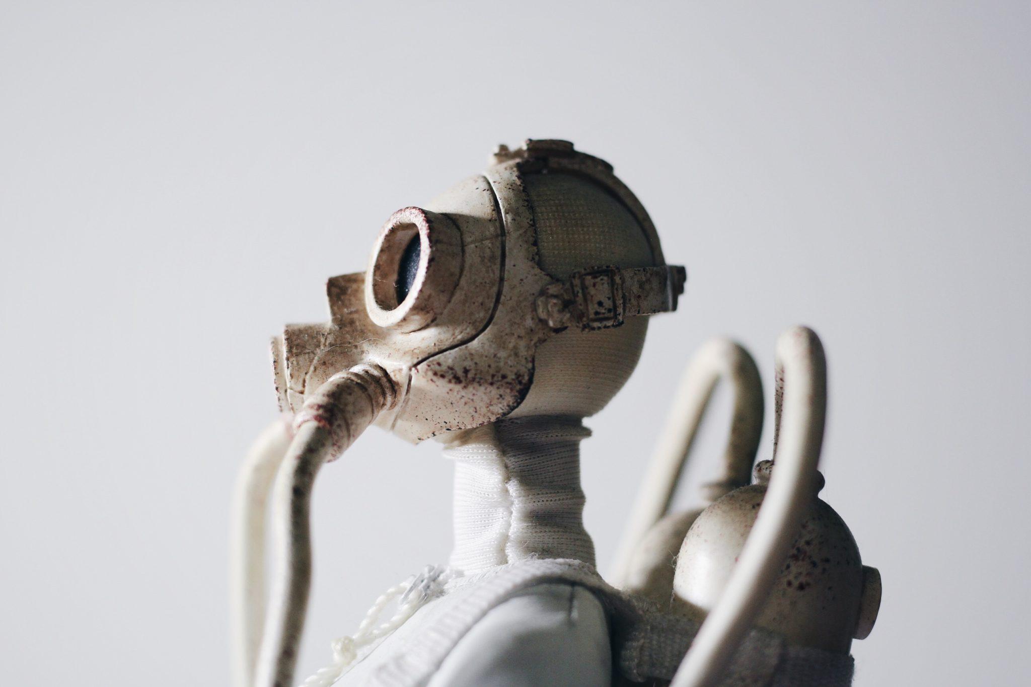 AI, Inteligencia Artificial