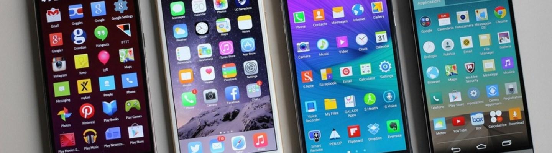 Phablets Grandes teléfonos inteliGentes cuyas ventas crecen