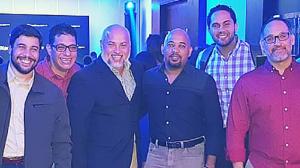 BlackBerry KEYone llega a República Dominicana