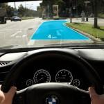Realidad aumentada: del teléfono al auto