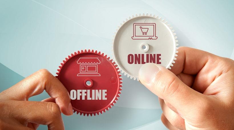 O2O, tendencia Online a Offline.