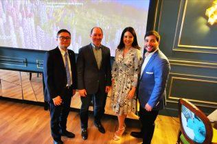 Presentan detalles de ClaroTec 2019