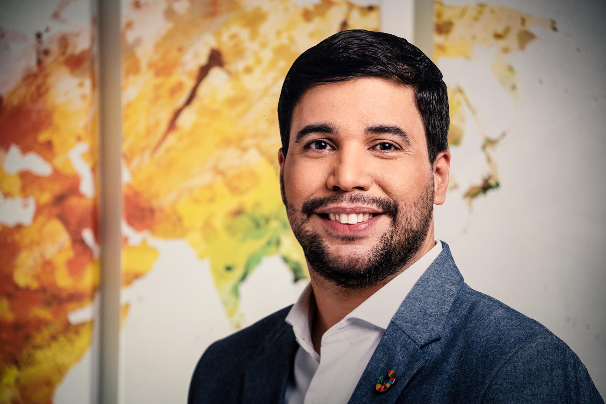 """""""República Dominicana ha desaprovechado muchas oportunidades en los últimos veinte años para lograr un avance en la reducción de la brecha digital"""""""