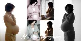 sesión fotos premamá, embarazo