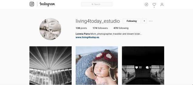 Lorena-instagram