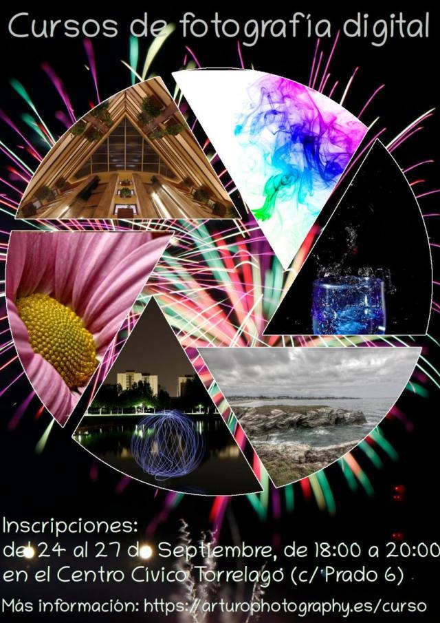 Curso fotografía 2019-2020