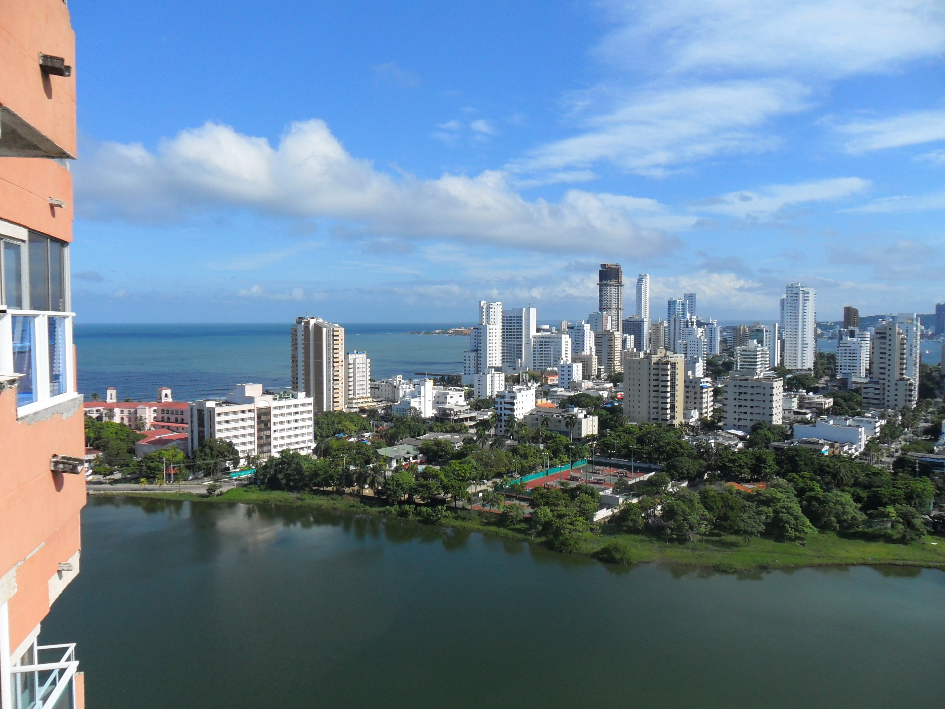 Apartamento Cartagena  Arturo Ramirez