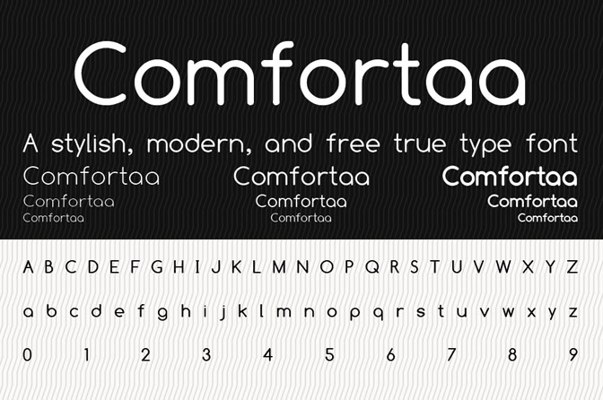 Download 100 Free Fonts For Commercial Use - ARTURTH Lettering ...