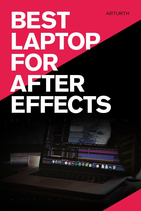 After Effect Portable 64 Bit : after, effect, portable, Laptop, After, Effects