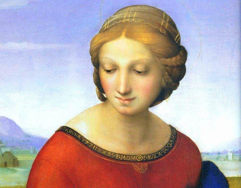 Madonna del Belvedere