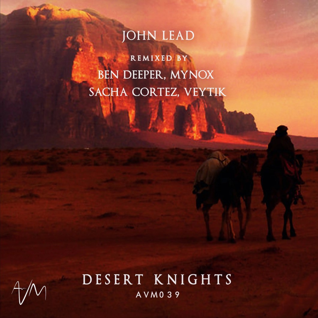 AVM039 – Desert Knights