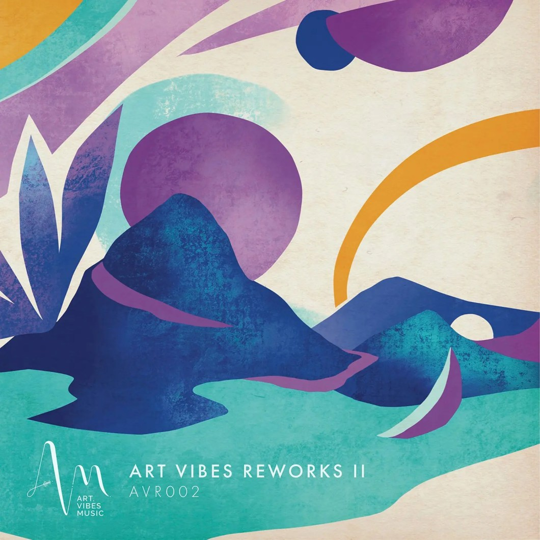 AVM Reworks
