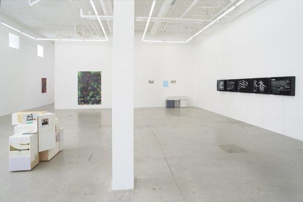 Sea Jessica Silverman Galley Art Viewer
