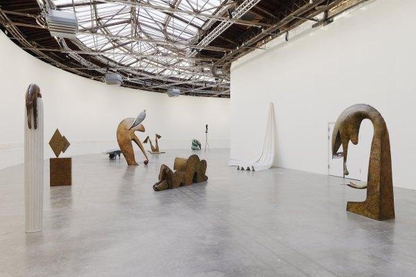 Camille Henrot Palais De Tokyo Art Viewer