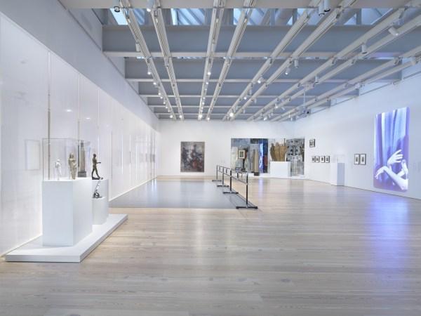 Nick Mauss Whitney Museum Of American Art Viewer