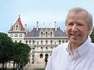 Buffalo councilman Al Coppola