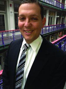 Attorney Matt Albert.