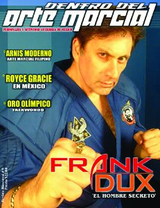 "Frank Dux tells Artvoice, ""Real fighting is about testing the skills you developed, which is what the no holds barred fighting was really for: to test your skills, see what worked and what didn't. Sometimes it didn't work. I've seen men die there on the platform. As for myself, I became a knockout king. I learned fast that one well placed punch is all you need."""