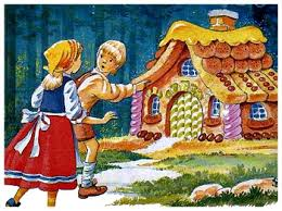 hanzel-and-gretel