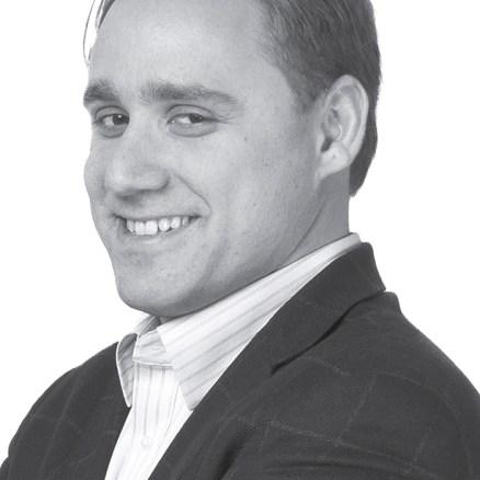 CrowdStrike's CTO and cofounder, Dmitri Alperovitch