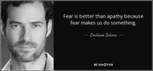 Emiliano Salinas quote