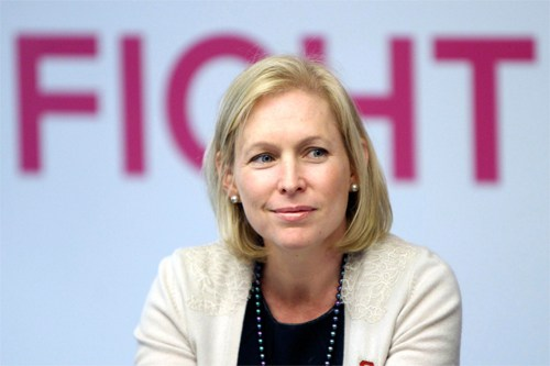 Sen. Kristin Gillibrand may not know the full extent of NXIVM's abuse of women in the Albany, New York area. Her father may know a lot more about it.