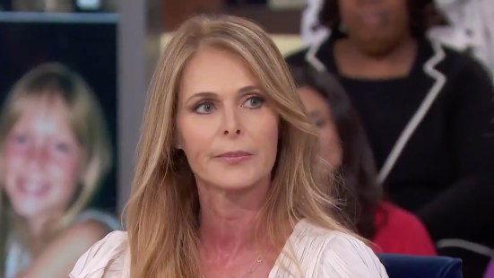 catherine oxenberg time served