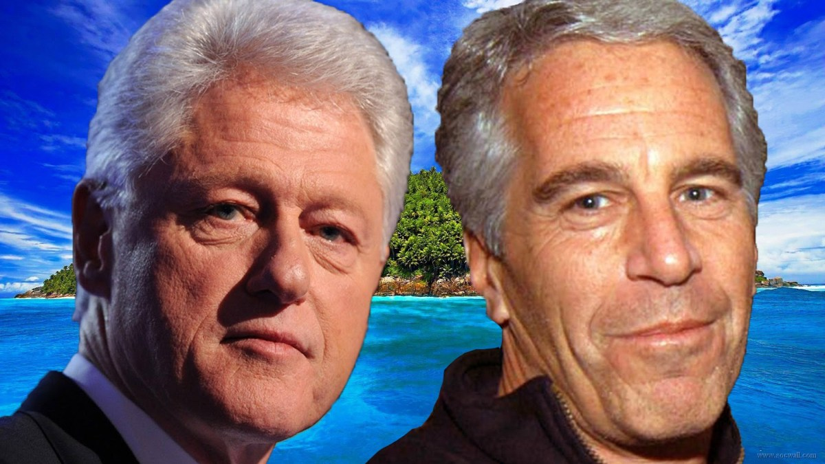 The Deviant Elite: Trump, the Clintons, and Jeffrey Epstein