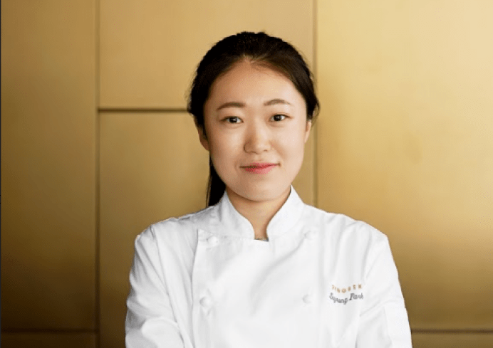 Chef Suyoung Park
