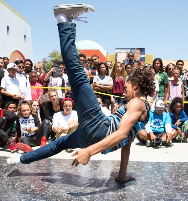 Culture Shock San Diego - Mission Federal Artwalk
