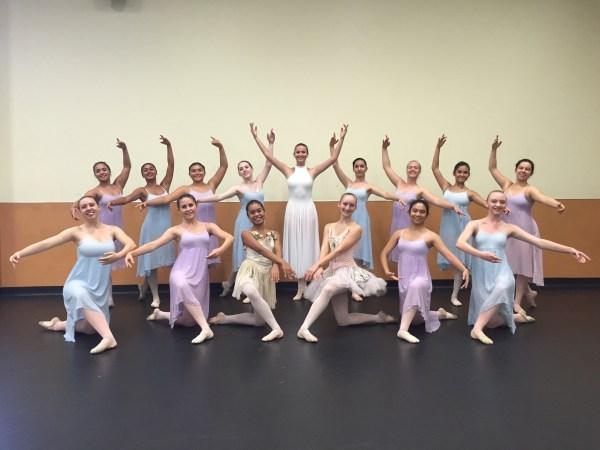 Sdcyb Performance Ensemble 2015-16 1 - Mission Federal