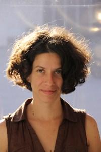 Gabriela Vainsencher